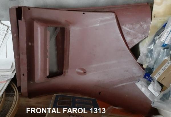 PARALAMA FRONTAL FAROL 1313