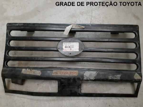 GRADE DE PROTEÇÃO TOYOTA