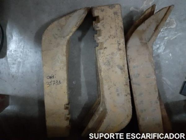 SUPORTE ESCARIFICADOR (120G)