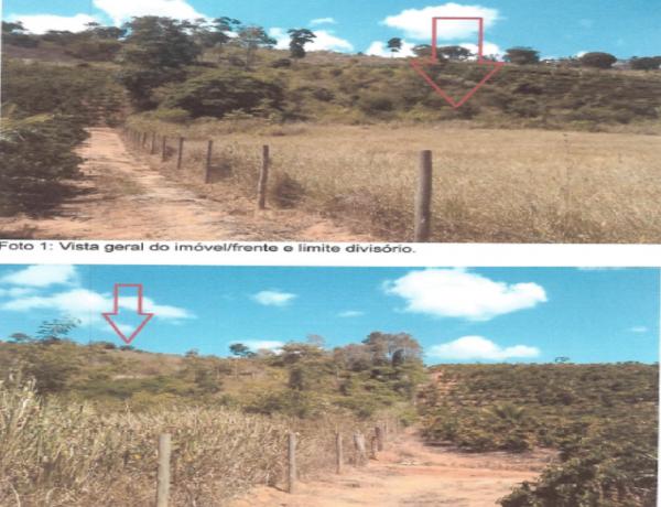 Imóvel Rural - Colatina/ES
