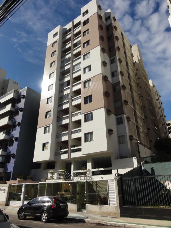 Edifício Piemonte - Aptº 704 - Velha Velha/ES