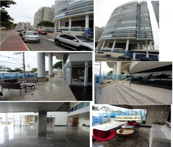 Edifício Freeport, Condomínio Bahamas - Aptº 102 da Torre Sul. - Velha Velha/ES
