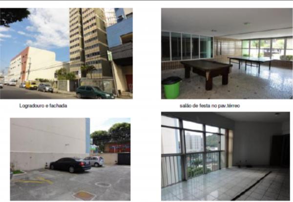 Apartamento n.º 701 - Edifício Mirante da Vila - Velha Velha/ES