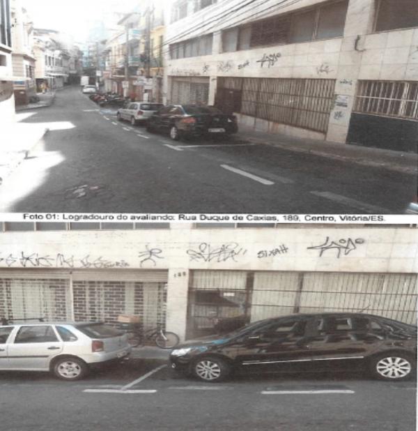 Ed. Açores - Loja Comercial D - Vitória/ES