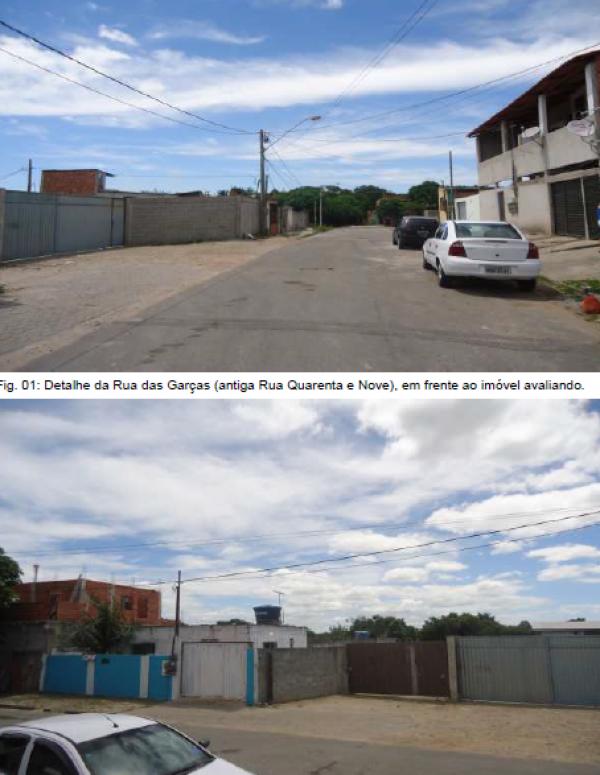 Terreno urbano com área de 2.900,00 m². - Serra/ES