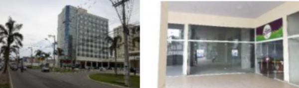Loja 7,Torre C2, Bloco VII, Condomínio Villaggio Limoeiro Residence Club Shopping Business - Serra/ES