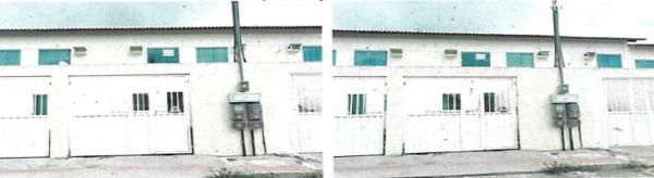 Casa Residencial N.º 07 - Serra/ES