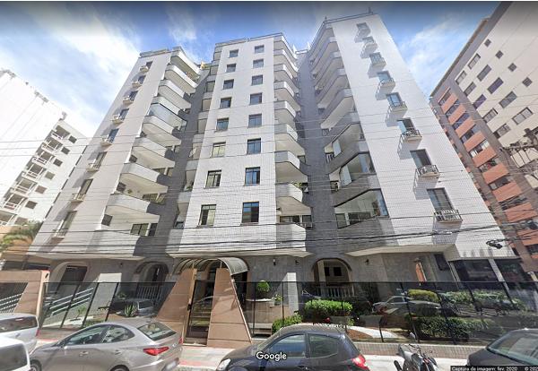 Apartamento 504 com Vaga de Garagem coberta, Edifício Di Lorena