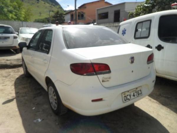 FIAT/SIENA EL 1.4 FLEX, 5P/86CV, ANO 2013/2014