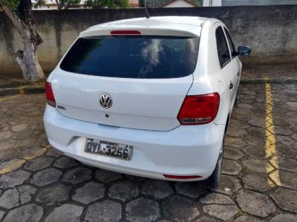 VW/GOL SPECIAL MB, 5P/76CV, ANO 2015/2016