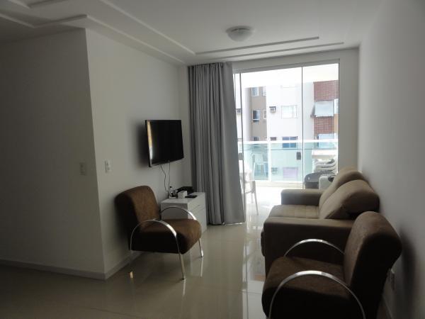 Apartamento 501 e Vaga de Garagem 63 - Edifício Villa Vassari - Velha Velha/ES