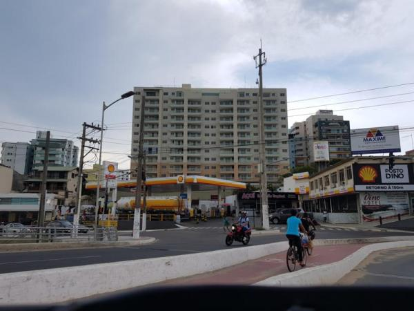 """Aptº n.º 303 Torre """" A """" - Edifício Port Soleil Residence - Guarapari/ES"""