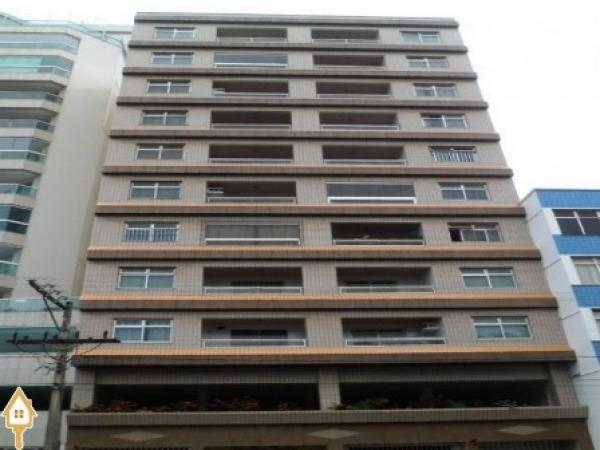 Edifício Guy Vartan - Aptº 603 - Guarapari/ES