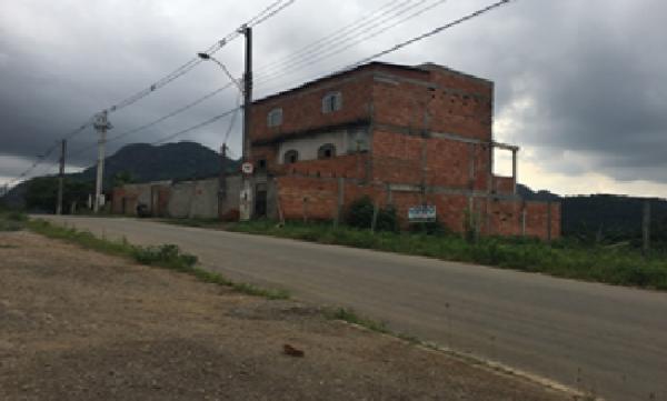 Chácara Nº 21, Quadra B, Loteamento Chácara Recanto dos Pássaros - Cariacica/ES