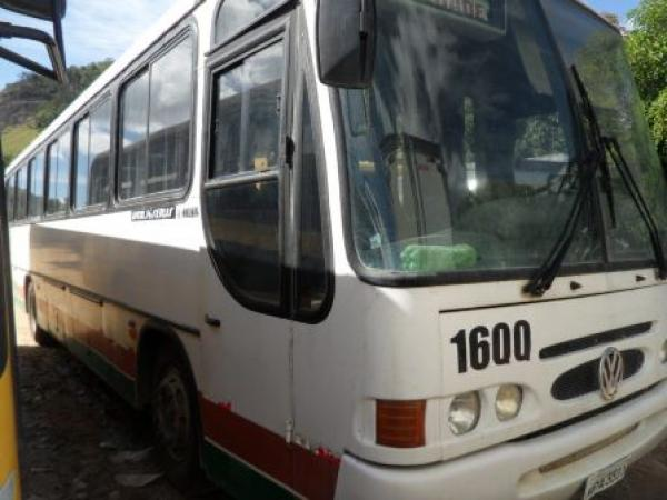 ONIBUS/VW 16.180 CO, 46P/206CV, ANO 1998/1998