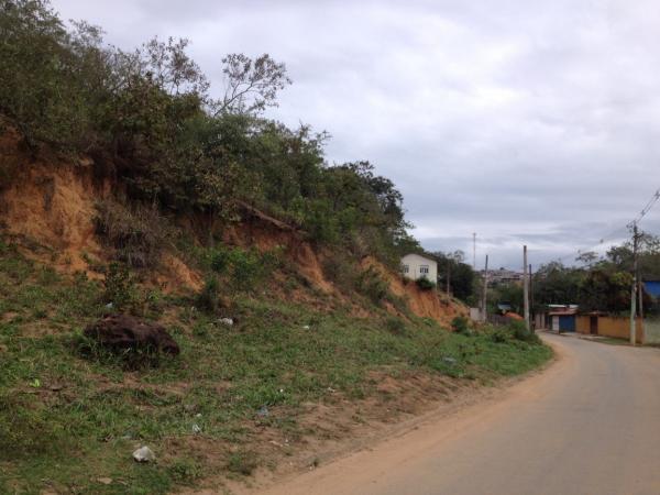 Gleba urbana - Área 02 - Cariacica/ES