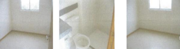 Apartamento 908 - Torre 2 - Vida - Condomínio Happy Days Manguinhos - Serra/ES
