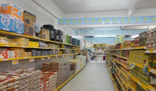 Prédio de Uso Misto com Dois Pavimentos. - Conceição da Barra/ES