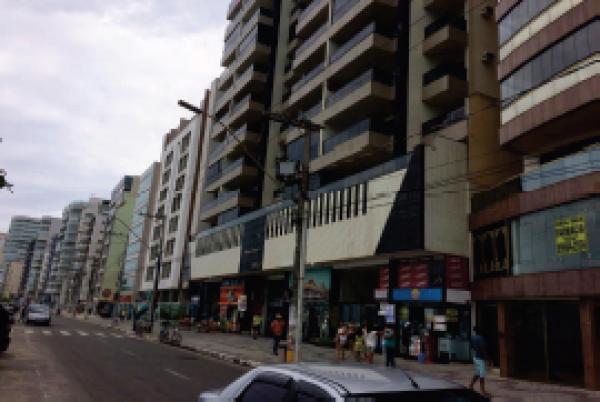 Apartamento 402 - Ed. Regina - Condomínio do Centro Comercial Praia Center - Guarapari/ES