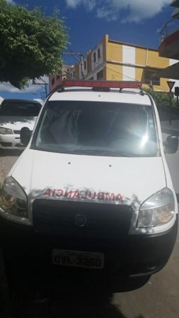 FIAT/DOBLO GREENCAR M04 AMB, 132 CV, ANO 2014/2014