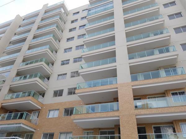 """Aptº n.º 904 Torre """" A """" - Edifício Port Soleil Residence - Guarapari/ES"""