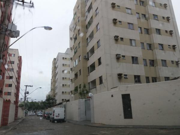 Apartamento n.º 703 e 01 (uma) Vaga de Garagem - Ed. Maricá - Velha Velha/ES