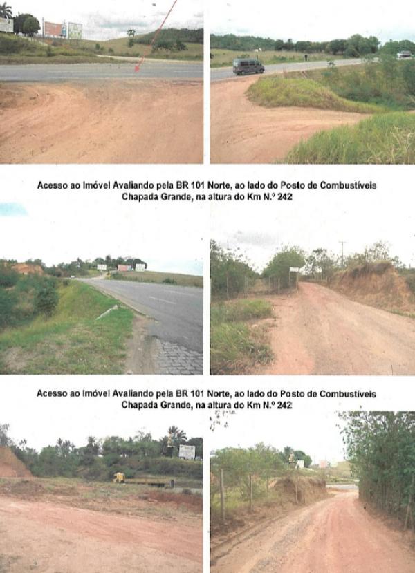 Terreno Rural - Serra/ES