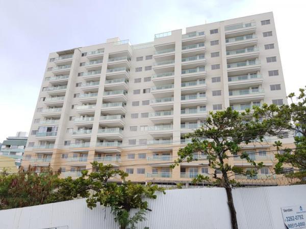 """Aptº n.º 204 Torre """" A """" - Edifício Port Soleil Residence - Guarapari/ES"""