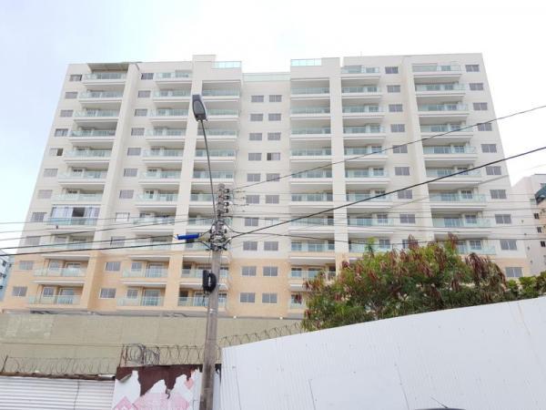 """Aptº n.º 805 Torre """" B """" - Edifício Port Soleil Residence - Guarapari/ES"""